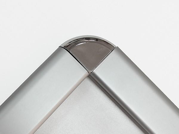 Rama click aluminiu 32/90