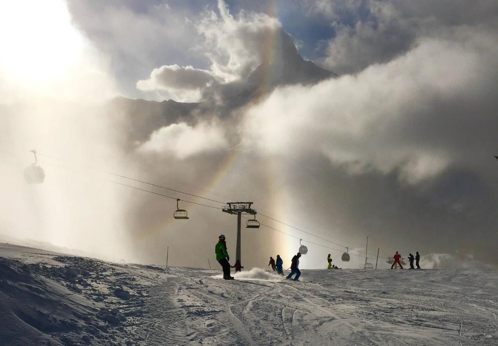 ski Elvetia