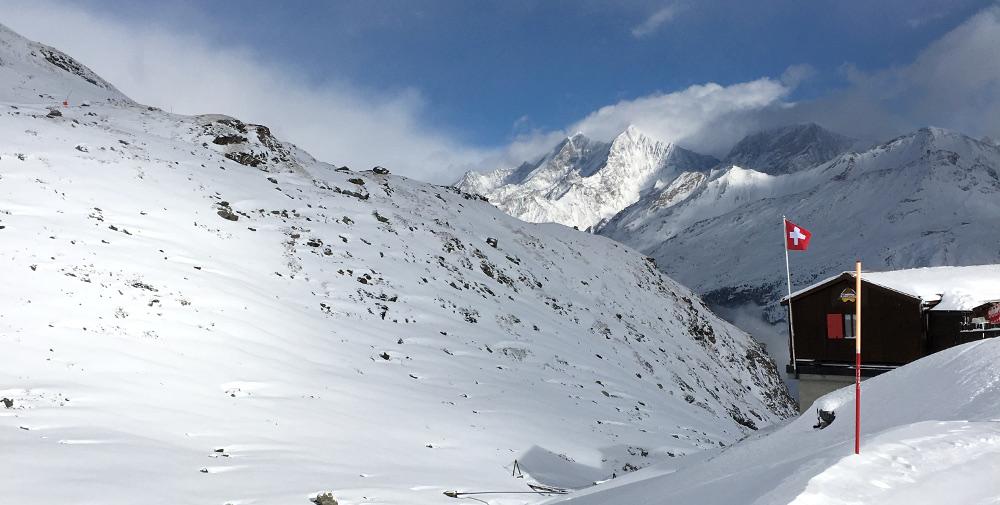 Zermatt vacanta