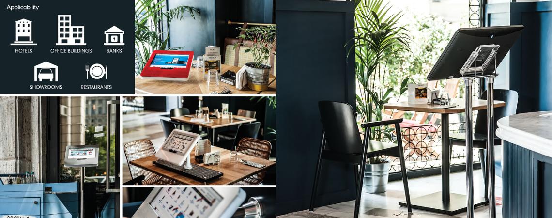 Începe treaba la 8:00 și face aproape 1 milion de euro pe an din afișare profesională cu JJ Displays