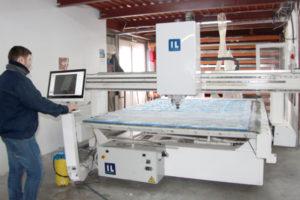 JJ Displays a ales să-și dubleze capacitatea de producție prin achiziția unui utilaj de fabricație românească