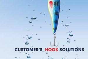 Customer's HOOK solutions