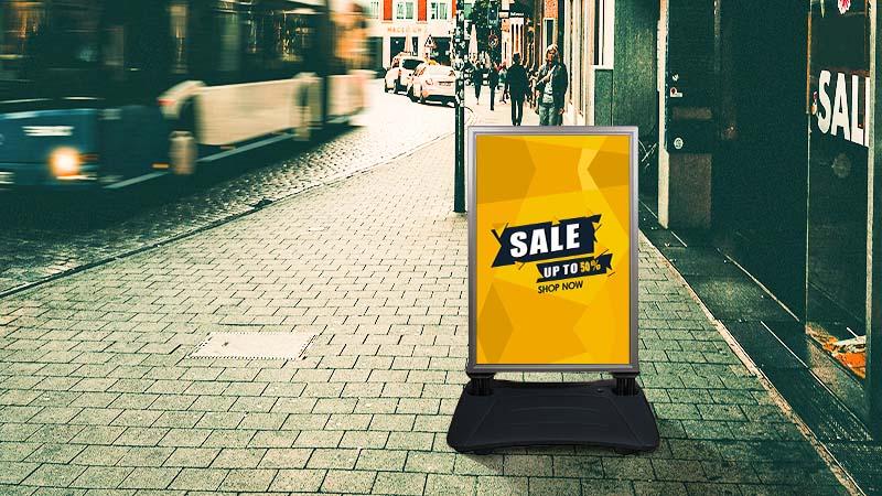 Cum să îți crești vânzările cu ajutorul People Stopperelor